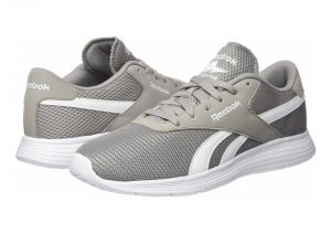 Grau Weiß Tin Grey White (V71931)
