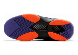 Black/Purple/Orange (V61029)