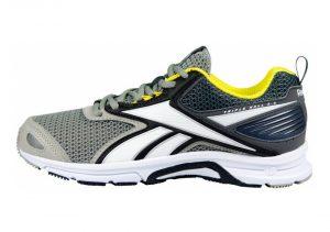 Grey / Black / White / Yellow (Tin Grey / Shark / Coal / White / Sil / Yellow Spa) (V68182)