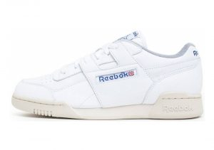 Reebok Workout Plus R12 - White (V53549)