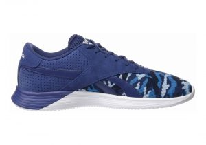 Azul / Blanco (Midnight Blue/Z.b.blue/Ele Blue/Navy/Whi) (V71943)