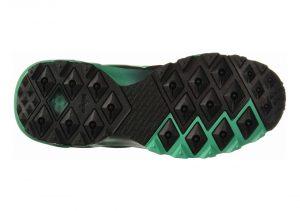 Black/Emerald/Regprp (EF9139)