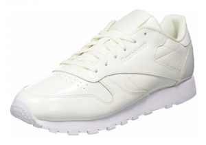 Reebok Classic Leather Patent  - White (CN0770)