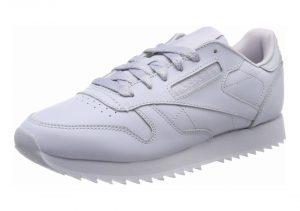 Reebok Classic Leather Ripple - Grey (CN5122)