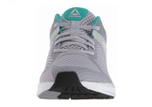 Cold Grey Solid Teal White Black Neon Lime (CN6428)