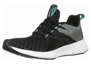 Black Storm Glow White Solid Teal Silver (DV4224)