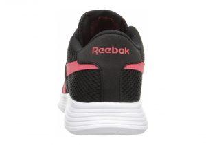 Negro Rosa Blanco Black Fearless Pink White (V72732)
