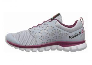 Gris Cloud Grey Rebel Berry White (AR2834)