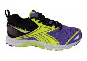 Purple / Black / Yellow / White (Smokey Violet / Black / Solar Yellow / White) (AR1333)