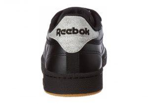 Reebok Club C 85 Diamond - Black (BD4425)