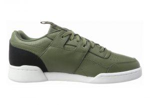 Green (BS8096)