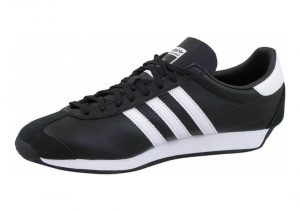 Adidas Country OG - Nero (S81861)