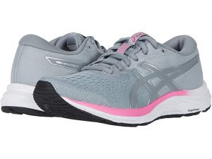 Asics Gel Excite 7 Sheet Rock/Pure Silver