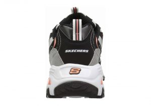 Skechers D'Lites - New Journey - Black Black 11947 Bkwg (205)
