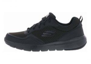 Skechers Flex Advantage 3.0 - Black (BBK)