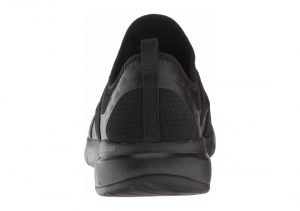 Skechers Flex Appeal 3.0 - Finest Hour - Black Black Bbk (007)