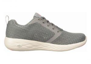 Skechers GOrun 600 - Circulate - Grey (371)