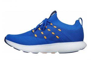 Skechers GOrun 7 - Blue Orange (BLOR)