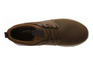 Skechers Delson - Axton - Brown (204)