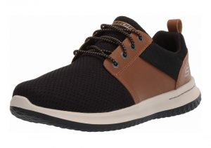 Skechers Delson - Brant - Brown (203)