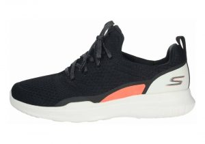 Skechers GOrun Mojo - Radar - Black White Red (BKWR)