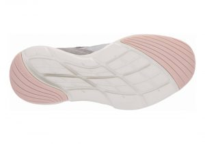 Skechers Meridian - Charted  - Gris Grey Pink Gypk (396)