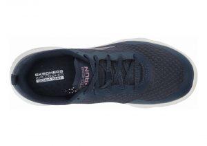 Skechers GOrun Focus - Navy Pink (825)