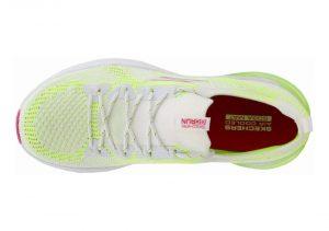 Skechers GOrun Air - Stratus - White (WPLM)