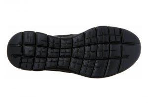 Skechers Flex Appeal 2.0 - New Image - Black (BBK)