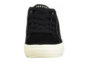 Skechers Street Cleat - Back Again - BLACK (017)