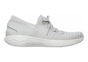 Skechers YOU - Beginning - Silver (SIL)