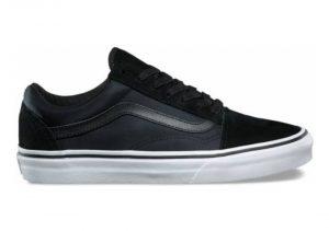 Black (VN0A38G1OC6)