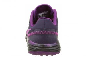 Nike Dual Fusion Trail 2 - Purple (819147006)