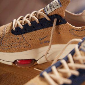 "Nike Air Zoom-Type ""Hemp"""