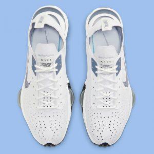 Nike Air Zoom-Type White/Grey