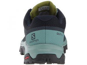 Salomon OUTline GTX Trellis/Navy Blazer/Guacamole