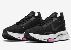 Nike Air Zoom-Type Black/Dark Grey/Super Brilliant Pink/Peak White