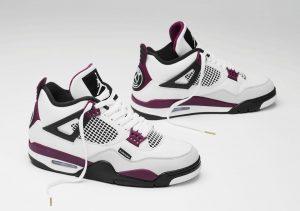 "Air Jordan 4 ""PSG"""