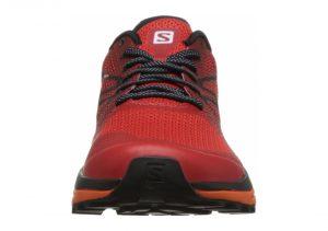 Fiery Red/Scarlet Ibis/Black (L400917)