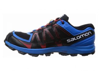 Salomon Fellraiser - Blue (L370634)