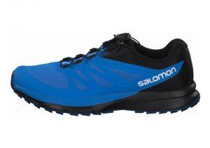 Salomon Sense Pro 2 - Multicolore Indigo Bunting Black Snorkel Blue 000 (L398542)