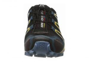 Salomon Speedcross 4 GTX - Black (L407861)