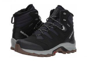 Salomon Quest Winter GTX - Black (L398547)