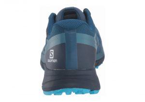 Salomon Sense Ride 2 GTX Invisible Fit - Blue (L407077)