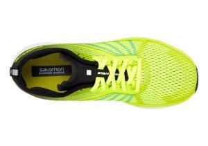 Yellow Safety Yellow Black Bluebird 000 (L400138)
