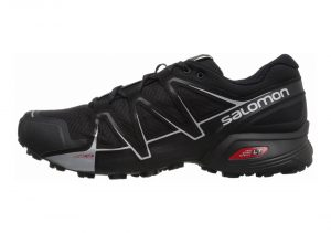 Salomon Speedcross Vario 2 - Schwarz (L402390)