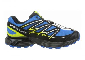 Salomon Wings Flyte - Blue (L375940)