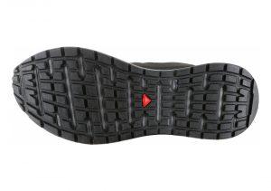 Salomon Odyssey Pro - Black/Quiet Shade (L402417)