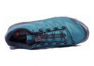 Salomon OUTpath - Blue Moroccan Blue Navy Blazer Black 000 (L401505)