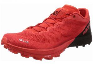 Salomon S-Lab Sense 7 SG - Red (L402260)